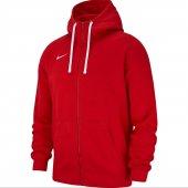 Nike M Hoodie Fz Flc Tm Club19 Erkek Sweatshirt Aj1313 657