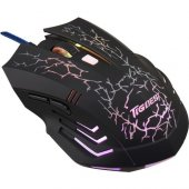Tigoes C9 Gaming Ledli Oyuncu Mouse
