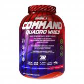 Ssn Command Quadro Whey Protein Tozu 2370 Gr...