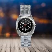 Oclock A80 Akıllı Saat Silver