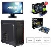 ASUS Masaüstü Bilgisayar Athlon x2 260 3.2Ghz 1GB EK 4GB RAM