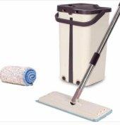 Cleaner Pro Mop Temizlik Kova Seti Yeni Nesil+1...