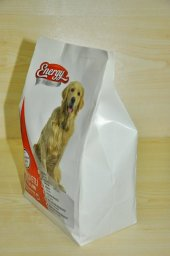 1 Kg yetişkin Etli köpek maması Energy-2