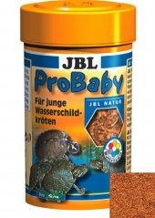 Jbl Probaby Turtle Food 100 Ml 13 G. Yavru...