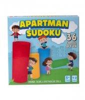 Apartman Sudoku