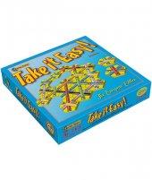Take İt Easy Eğitici Öğretici Puzzle Oyun Çocuk...