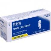 EPSON CX17/C1700 C13S050611 SARI ORJINAL TONER CX17/C1700/1750-6