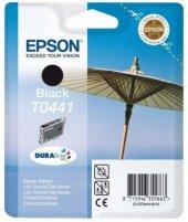 EPSON T0441 C13T04414020 SIYAH ORJINAL KARTUŞ C64/66/84/86/3600-3