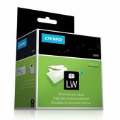 DYMO 30252 LabelWriter Kendinden Yapışkanlı Adres Etiketi-4