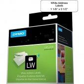 DYMO 30252 LabelWriter Kendinden Yapışkanlı Adres Etiketi-7