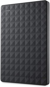 Seagate Stea1000400, Expansion Taşınabilir Harici Disk, 1000 Gb, Siyah