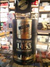 Asırlık 1453 Osmanlı Dibek Kahvesi 250 Gr Silindir
