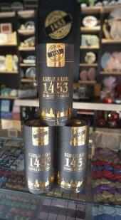 Asırlık 1453 Osmanlı Dibek Kahvesi 1000 Gr Silindir
