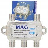 Mag 1 X 4 Dayzek Switch 950 2400mhz 3db