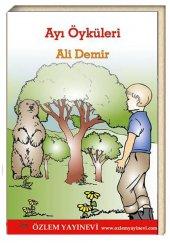 Ayı Öyküleri Ali Demir