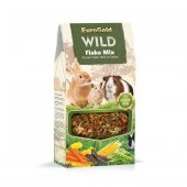 Eurogold Wild Flake Mix 165 Gr. (10)