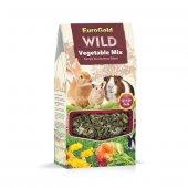 Eurogold Wild Vegetable Mix 110 Gr. (10)