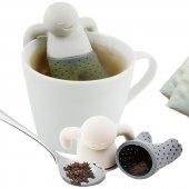 Mr Tea Tea Infuser Adam Çay Demleyici Bitki...