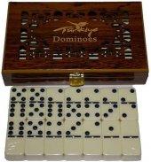 Sandıklı Domino Oyunu Kemik Taş Eğitici Öğretici Z...