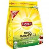 Lipton Doğu Karadeniz Demlik Poşet Çay 250'li...