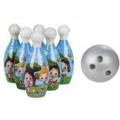 Niloya Midi Bowling