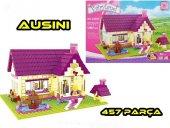 Lego Ausini 457 Parça Peri Seti