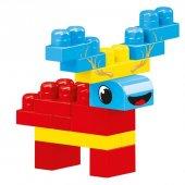 Torbada Mini Bloklar 30 Parça