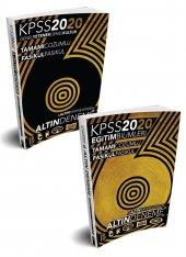 Benim Hocam Yayınları 2020 Kpss 6 Altın Deneme...