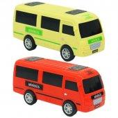 Sürtmeli Kırılmaz Minibüs