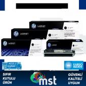 HP 31A Siyah Orijinal LaserJet Tonerler CF231A