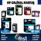 HP 344 Üç Renkli Orijinal Mürekkep Kartuşu C9363EE