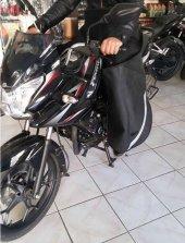 Motosiklet Diz Örtüsü Vitesli Model(Kampanyalı)