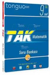 2020 9. Sınıf Tak Matematik Soru Bankası Tonguç Akademi