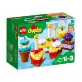 Lego Duplo 10862 İlk Kutlamam