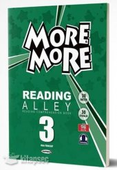 More More English 3 Reading Alley Kurmay Elt
