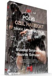 Polis Özel Harekat Sınavlarına Hazırlık Kitabı...