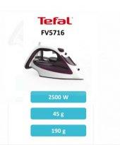 Tefal Fv 5716 Easyglıss Plus 2500 Watt Ütü