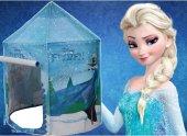 Gokidy Frozen Elsa Şato Kız Çocuk Oyun Çadırı Prenses Çadırı