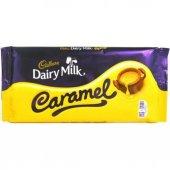 Cadbury Dairy Milk Karamel 200gr