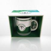 Konyaspor Taraftar Kupa Porselen Lisansli Ürün