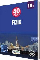 10. Sınıf 40 Seans Fizik Okyanus Yayınları