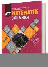 AYT Matematik Soru Bankası Çap Yayınları