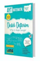 AYT Matematik Destek Defterim ENS Yayınları