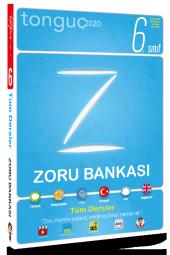 6. Sınıf Zoru Bankası Tüm Dersler Tonguç Akademi