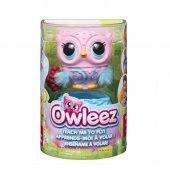 85601 Owleez Interaktıf Baykus