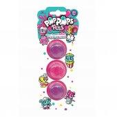 Yl040045 Pop Pops Pets 3lü Paket
