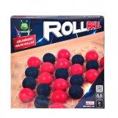 Kr094 Woodoy Rollball Oyunu