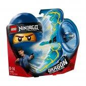 Lego Ninjago Jay Ejderha Ustası 70646
