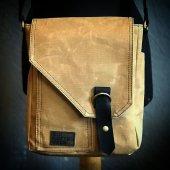 Old Cotton 7059 S Pretty Bag Su Geçirmez Omuz Postacı Çantası