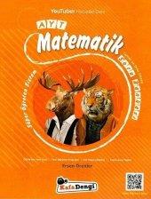 Kafadengi Yayınları Ayt Matematik Soru Bankası Yeni Temel Ve Orta